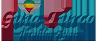 guiaturco.com | İbrahim Ayan Logo